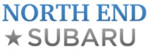 North End Subaru logo