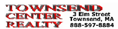 Townsend Center Realty logo
